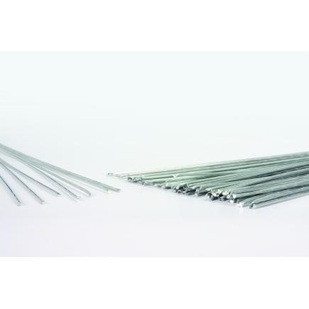STELLA WELDING ALLOYS Aluminium-Silicon flux cored brazing rods - 1