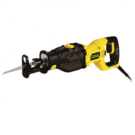 STANLEY - FME365K-QS - Reciprocating saw 1050w   Mister Worker™