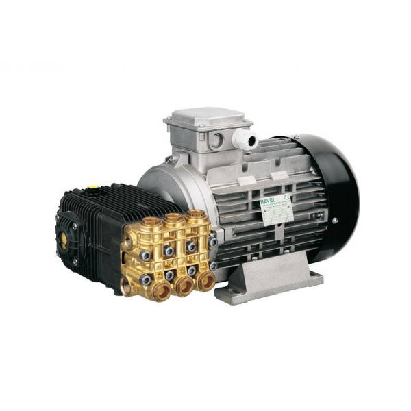 ANNOVI REVERBERI 194 Series - HXW 1450 rpm Electric motor-pump units with connecting-rods in aluminium and brass head - 1