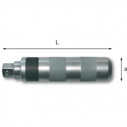 USAG Impact screwdrivers - 1