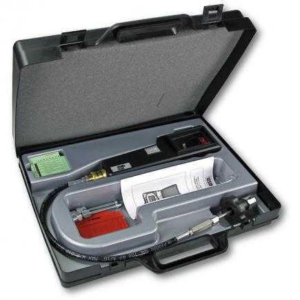 USAG Compression testers for diesel engines - 1