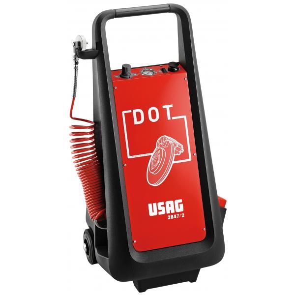 USAG Brake bleeder - 1