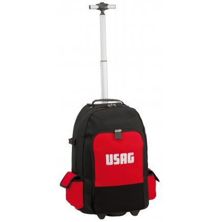 USAG Rolling tool bag (empty) - 1