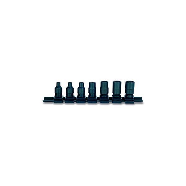 USAG Set of 7 TORX® sockets - 1