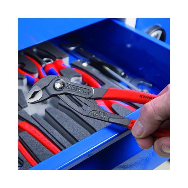 Knipex 00 20 01 V02 6 Pc Snap Ring Plier Set Brand New!