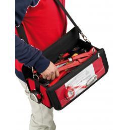 USAG Bag for plumbers (empty) - 3