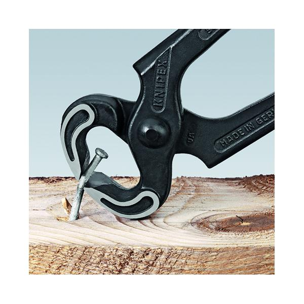 KNIPEX 50 01 210 Carpenters End Cutting Pliers