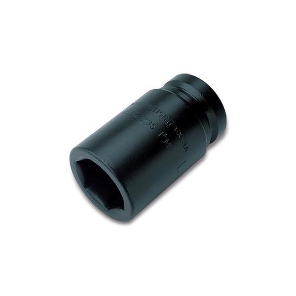 USAG FullContact long hexagonal sockets - 1