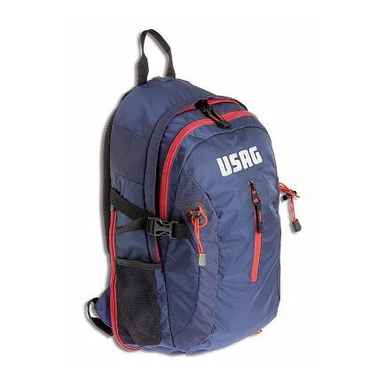 Usag U37300032g 3760 E Multi Pocket Backpack Mister Worker