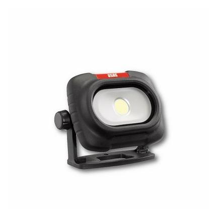 USAG RECHARGEABLE LED SPOTLIGHT - CERTIFIED IP67 - 1
