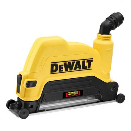 DeWALT Suction hood - 1
