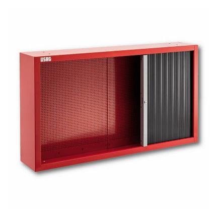 USAG TOOL CABINET WITH ROLLER SHUTTER (EMPTY) - 1