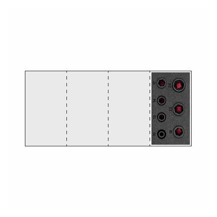 USAG Impact socket set (7 pcs) - 1