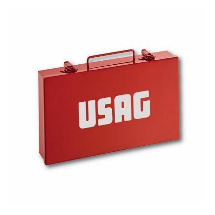 USAG SHEET STEEL BOX (EMPTY) - SIZE M - 1