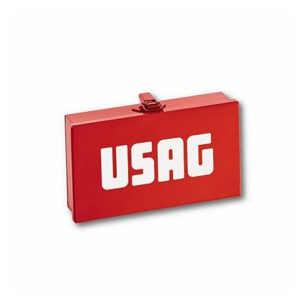 USAG SHEET STEEL BOX (EMPTY) - SIZE S - 1