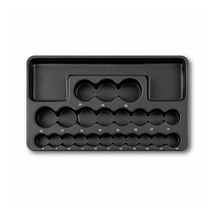USAG Plastic tray (empty) for assortment 519/235CN and 519/235CEN - 1