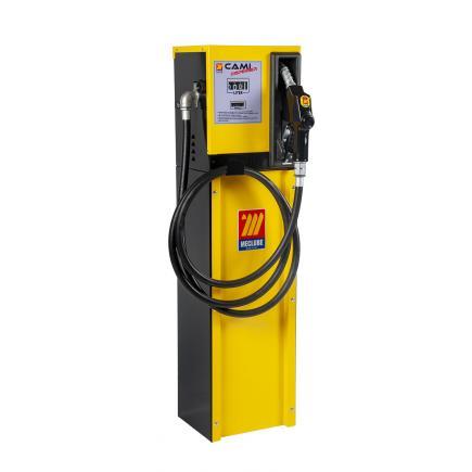 """MECLUBE Diesel transfer system """"Cami Dispenser"""" 60 lt/min 230V - 1"""