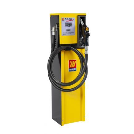 """MECLUBE Diesel transfer system """"Cami Dispenser"""" 100 lt/min 230V - 1"""