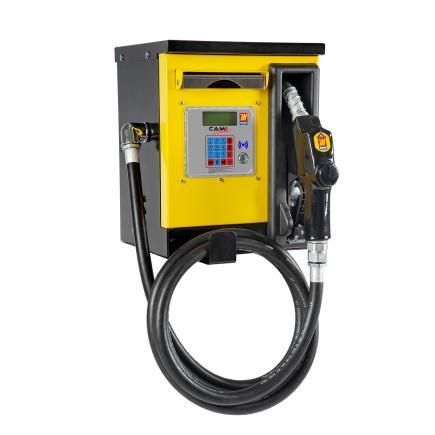 """MECLUBE Diesel transfer system """"Electronic Cami Dispenser"""" 100 lt/min 115V - 1"""