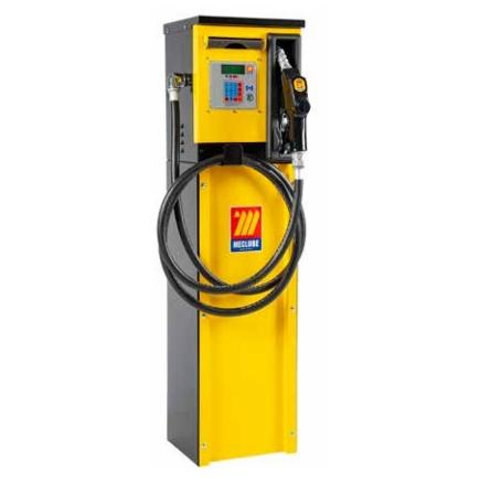 "MECLUBE Diesel transfer system ""Electronic Cami Dispenser LC"" 70 lt/min 115V - 1"