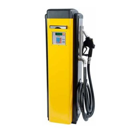 """MECLUBE Diesel transfer system """"Electronic Gaia Service LC"""" 100 lt/min 230V - 1"""