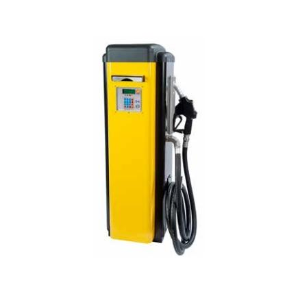 """MECLUBE Diesel transfer system """"Electronic Gaia Service LC"""" 100 lt/min 115V - 1"""