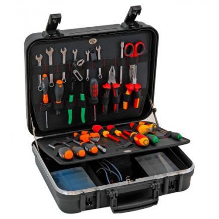 GT LINE Polypropylene tool case - 2