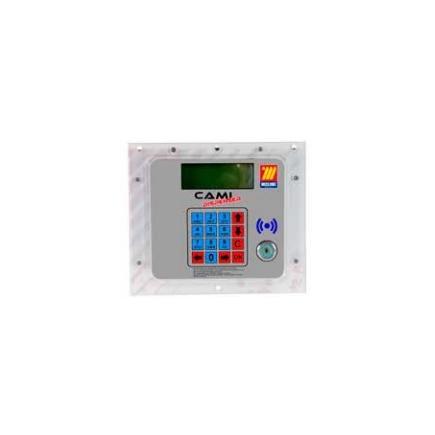 MECLUBE Electronic control unit MecGest 110/230V 50Hz - 1