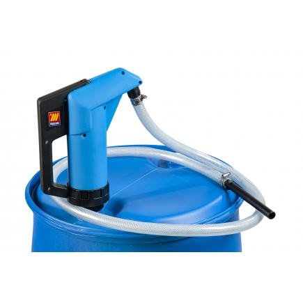 MECLUBE Hand lever pump for AdBlue® 20 mm - 1