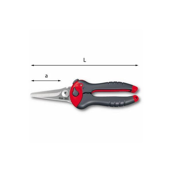 USAG Multi-purpose scissors - 1