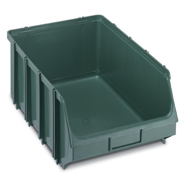 TERRY Small parts modular organizer, connectable on three sides 30,7x50x19 - 1