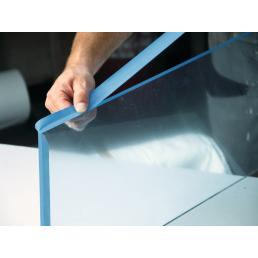 TESA Masking tape for high demanding masking applications: 100°C resistant - 2