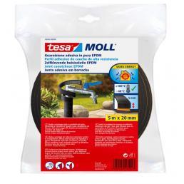 TESA Tesamoll® Adhesive Gasket in EPDM rubber - 1