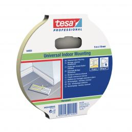 TESA Double-sided PE foam mounting tape for Universal use - 1