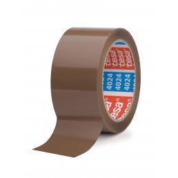TESA Universal packing tape - Light Brown - 1