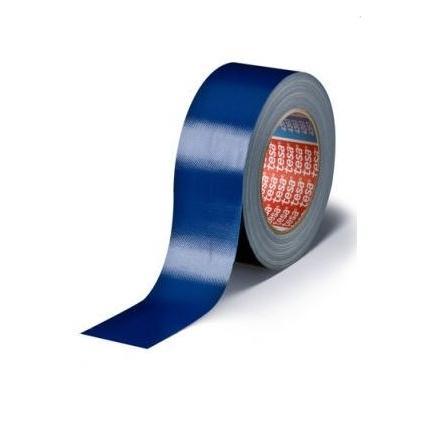 TESA PVC Tape for Floor Marking - Blue - 1