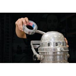 TESA Self-extinguishing Aluminium Tape with liner - 3