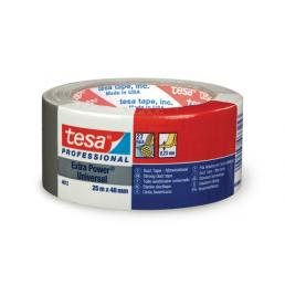 TESA Extra Power® Universal American Duct Tape - Silver - 1