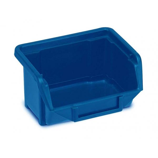 TERRY Plastic stackable small parts organizer 10,9x10x5,3 - 2