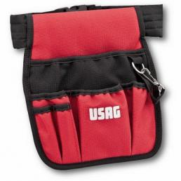USAG Tool pouch with belt (empty) - 1