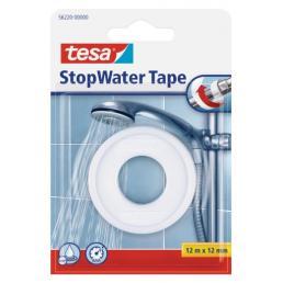 TESA Set of 6 StopWater Teflon Tape for sealing pipes threads - 1