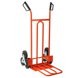 GIERRE Lightweight Hand Truck with triple wheels - 1