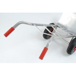 GIERRE Aluminium hand-truck for gas cylinders - 3
