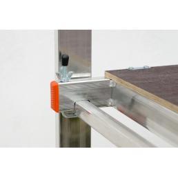GIERRE aluminium scaffolding - 6