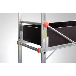 GIERRE aluminium scaffolding - 9