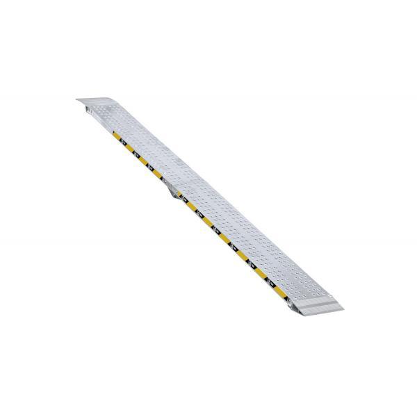 GIERRE Folding aluminium loading ramp - 1