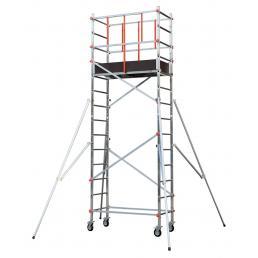 GIERRE Aluminium access tower TA900 - 1