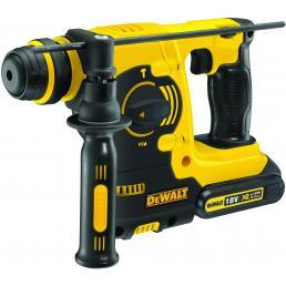 DeWALT 18V-2.0Ah XR Li-Ion SDS-Plus Rotary Hammer - 1