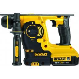 DeWALT 18V-4.0Ah XR Li-Ion SDS-Plus Rotary Hammer - 1