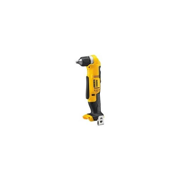 DeWALT 18V XR Li-Ion Right Angle Drill Driver Bare Unit - 1